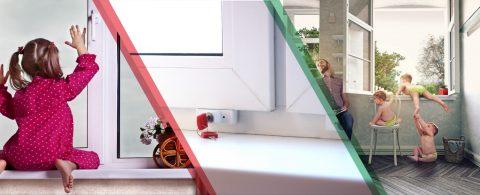 Ankara Pencere çocuk kilit emniyeti
